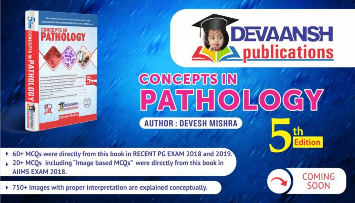 Dr  Devesh Mishra – Concepts in Pathology