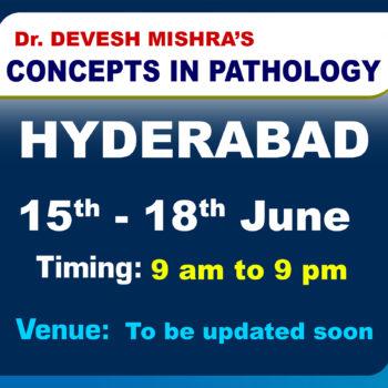 CIP Hyderabad